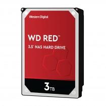 """HDD WD 3TB, SMR, Server RED, WD30EFAX, 3.5"""", SATA3, 5400RPM, 256MB, 36mj"""