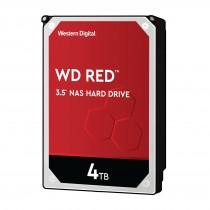 """HDD WD 4TB, SMR, Server RED, WD40EFAX, 3.5"""", SATA3, 5400RPM, 256MB, 36mj"""