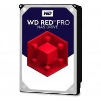 "HDD WD 6TB, Server RED Pro, WD6003FFBX, 3.5"", SATA3, 7200RPM, 256MB, 60mj"