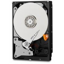 "HDD WD 8TB, Desktop Purple, WD81PURZ, 3.5"", SATA3, 5400RPM, 256MB, 24mj"