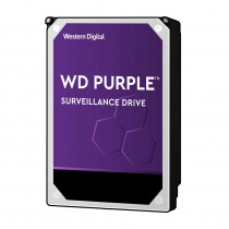 "HDD WD 8TB, Desktop Purple, WD82PURZ, 3.5"", SATA3, 7200RPM, 256MB, 36mj"