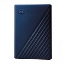 """HDD ext WD 2TB plava, My Passport for Mac, WDBA2D0020BBL-WESN, 2.5"""", USB3.2 Gen 1, 24mj"""