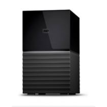 """HDD ext WD 20TB crna, My Book Duo, WDBFBE0200JBK-EESN, 3.5"""", USB3.0, 36mj"""