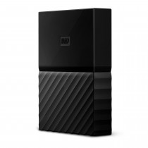 """HDD ext WD 2TB crna, My Passport for Mac, WDBLPG0020BBK-WESE, 2.5"""", USB-C, 24mj"""