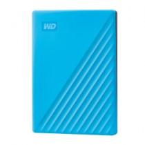 "HDD ext WD 2TB plava, My Passport, WDBYVG0020BBL-WESN, 2.5"", USB3.2 Gen 1, 24mj"