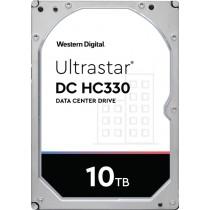 """HDD WD 10TB, Ultrastar DC HC330, 0B42258, WUS721010AL5204, 3.5"""", 4Kn, SAS 12Gbps, 7200RPM, 256MB, 36mj"""