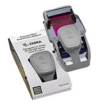 POS Ribon termo Zebra ZC100/ZC300 YMCKO 200 images, 800300-350EM