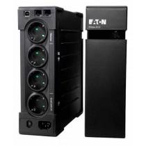 UPS Eaton 800VA, Ellipse ECO, 500W, StandBy, crna, rack podrška, 24mj, (EL800USBDIN)