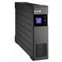 UPS Eaton 650VA, Ellipse PRO, 400W, Line Interactive, crna, rack podrška, 24mj, (ELP650DIN)