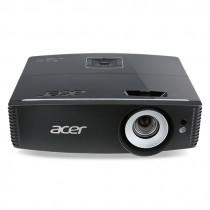 Projektor Acer P6200S, 1024x768, 5000lm, crna, 36mj, (MR.JMB11.001)