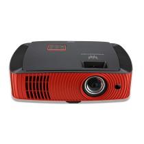 Projektor Acer Predator Z650 - Short Throw , 1920x1080, 2200lm, HDMI, crvena, crna, torba, 24mj, (MR.JMS11.001)