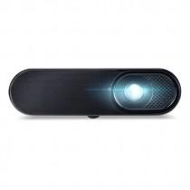 Projektor Acer C200, 845x480, 200lm, WL, crna, torba, 24mj, (MR.JQC11.001)