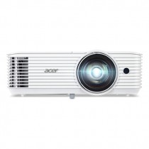 Projektor Acer S1386WH ShortThrow, 1280x800, 3600lm, bijela, torba, 36mj, (MR.JQU11.001)