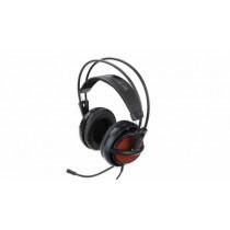 Slušalice Acer Predator Gaming Headset, microphone, Preko uha, crna, 12mj, (NP.HDS1A.001)