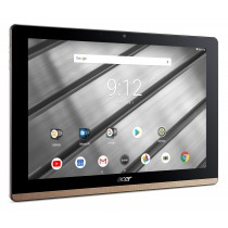 "Tablet Acer Iconia One 10 B3-A50FHD, zlatna, CPU 4-cores, Android, 2GB, 32GB, 10.1"" 1920x1200, 24mj, (NT.LEZEE.002)"