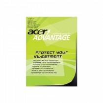 NB Acer Produljenje jamstva na 3g., Notebook Consumer, Aspire (osim Nitro serije) (SV.WNBAP.B01)