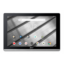 """Tablet Acer Iconia Tab 10 B3-A50FHD, silver, CPU 4-cores, Android, 2GB, 32GB, 10.1"""" 1920x1200, 24mj, (NT.LEXEE.002)"""