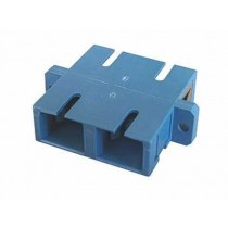 Adapter optički SC/SC F/F duplex SM