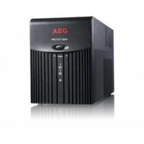 UPS AEG 1200VA, Protect Alpha, 600W, Line Interactive, crna, 24mj, (600 001 4749)