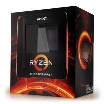 CPU AMD Ryzen Threadripper 3960X (3.8GHz do 4.5GHz, 140MB (12MB+128MB), C/T: 24/48, TRX4, 280W), 36mj, 100-100000010WOF
