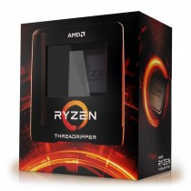 CPU AMD Ryzen Threadripper 3960X (Demo unit) (3.8GHz do 4.5GHz, 140MB (12MB+128MB), C/T: 24/48, TRX4, 280W), 36mj, 100-100000010WOF