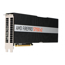 VGA AMD FirePro S7150x2, Server virtualization GPU, AMD S7150 x2, 16GB, do 1050MHz, 12mj (100-505722)