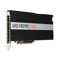 VGA AMD FirePro S7150, Server virtualization GPU, AMD S7150, 8GB, do 1050MHz, 12mj (100-505929)