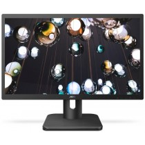 "Monitor AOC 21.5"", 22E1D, 1920x1080, LCD LED, TN, 2ms, 170/160o, VGA, HDMI, DVI-D, crna, 36mj"