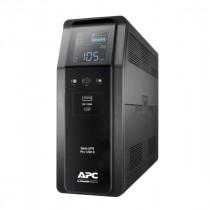 UPS APC 1200VA, Back-UPS Pro, BR1200SI, 720W, 24mj