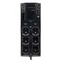UPS APC 1500VA, Back-UPS Pro, BR1500G-GR, 865W, 24mj