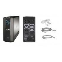 UPS APC Back-UPS RS LCD 550VA/330W, BR550GI