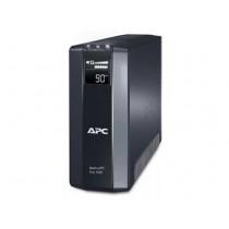 UPS APC 900VA, Back-UPS Pro, BR900GI, 540W, Line Interactive, crna, 24mj