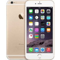 "Apple Iphone 6 Plus 128GB gold, zlatna, iOS 8, 1GB, 128GB, 5.5"" 1920x1080, Front 1.2Mpx, Rear 8Mpx, 12mj"