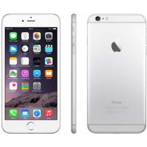 "Apple Iphone 6 Plus 64GB silver, siva, iOS 8, 1GB, 64GB, 5.5"" 1920x1080, Front 1.2Mpx, Rear 8Mpx, 12mj"