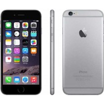 "Apple Iphone 6s 128GB space gray, siva, iOS 9, 2GB, 128GB, 4.7"" 1334x750, Front 5Mpx, Rear 12Mpx, 12mj"