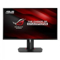 "Monitor Asus 27"", PG278Q, 2560x1440, LCD LED, TN, 3D, 1ms, 170/160º, DP, USB3.0 2x, Lift, Pivot, crna, 36mj"