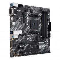 MB Asus PRIME A520M-A, AM4, micro ATX, 4x DDR4, AMD A520, 0mj (90MB14Z0-M0EAY0)