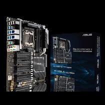 MB Asus Pro WS X299 SAGE II, LGA 2066, CEB, 8x DDR4, Intel X299, 36mj (90SW00U0-M0EAY0)