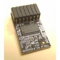 MB Asus TPM-M R2.0 MODULE, 14-pin header (90MC03W0-M0XBN1)