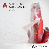 Autodesk AutoCAD LT Commercial Renewal Single-user ELD Annual Subscription, EN, Licenca, 1 Usr, Pretplata 12mj, WIN, Licenca, 057I1-009704-T385