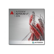 Autodesk Inventor LT 2018 NEW Single User 1YR SUBSCR W/ADV SUPP IN, EN, Licenca, 1 Usr, Pretplata 12mj, WIN, Licenca