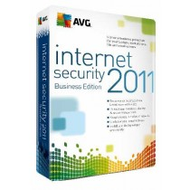 AVG Internet security Business Edition (10 računala, 1 godina update)