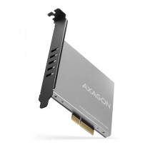 Adapter PCI-E x4 to M.2 Card (PCI-E) (PCEM2-NC) Axagon
