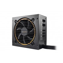Jedinica napajanja Be quiet! 500W Pure Power 11 CM, ATX, 120mm, 80 plus Gold, Modularno, 36mj (BN297)