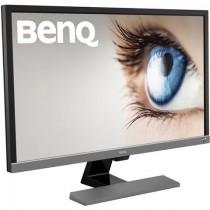 "Monitor Benq 31.5"", EW3270UE, 3840x2160, Zvučnici, crna, 24mj, (9H.LGVLA.FSE)"