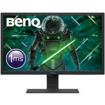 "Monitor Benq 24"", GL2480E, 1920x1080, crna, 36mj, (9H.LHXLB.VFE)"