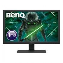 "Monitor Benq 27"", GL2780, 1920x1080, Zvučnici, crna, 36mj, (9H.LJ6LB.VBE)"