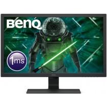 """Monitor Benq 27"""", GL2780E, 1920x1080, Zvučnici, crna, 36mj, (9H.LJ6LB.VFE)"""