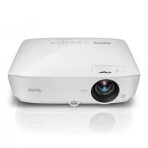 Projektor Benq MW535, 1280x800, 3600lm, bijela, 36mj, (9H.JJX77.33E)