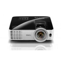 Projektor Benq MX631ST, DLP, 1024x768, 3200lm, do 10000h, 13k:1, 3D, VGA, HDMI 2x, zvučnici, bijela/crna, 36mj
